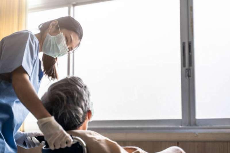 護理師堅守崗位,卻被病患性騷擾。(示意圖/取自pixabay)
