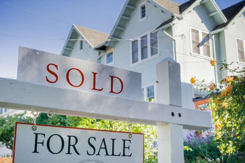 美國房地產市場掀WFH換屋潮。(圖/業者提供)