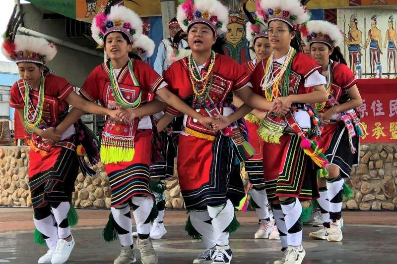 考量疫情嚴峻,新北市將停辦原住民族歲時祭儀文化相關活動(資料照)。(圖/新北市原民局提供)