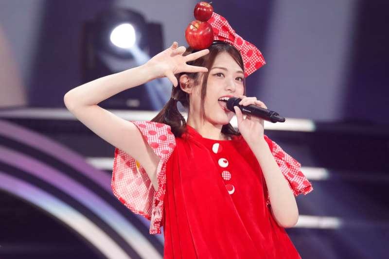 日本「乃木坂46」23日辦線上演唱會,也是松村沙友理最後畢業作。(圖/Stagecrowd提供)