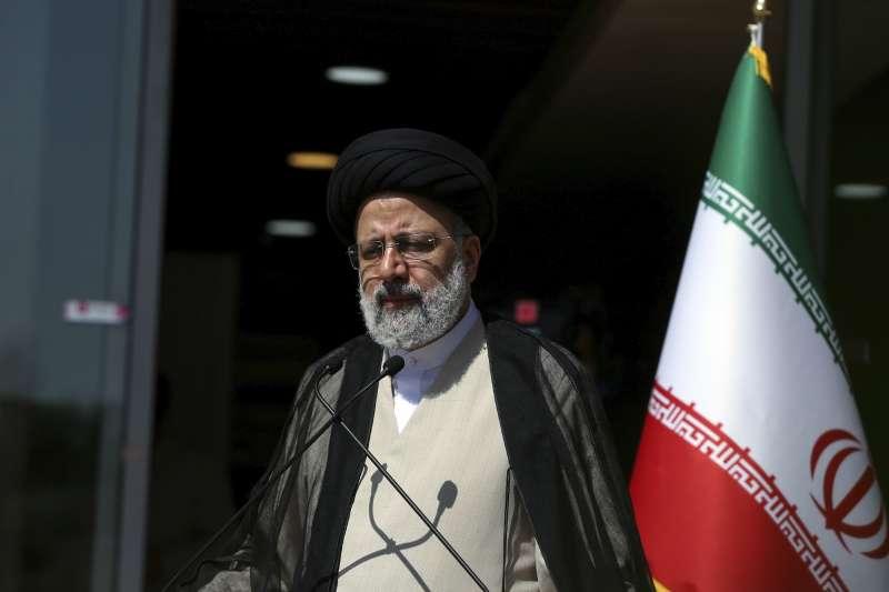 伊朗總統大選:司法總監萊希可能成為新總統(AP)