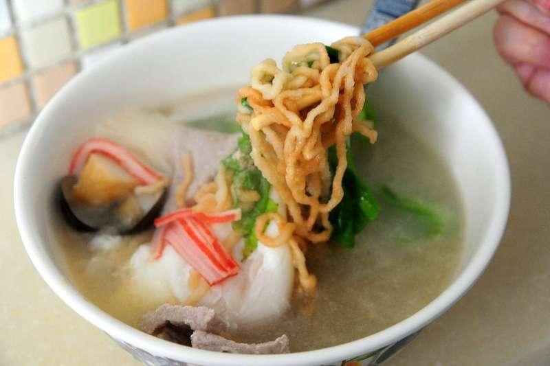 重口味者看過來,你平常吃的這些東西,可能讓你鈉含量超標了! (圖/取自Johnson Wang@flickr)