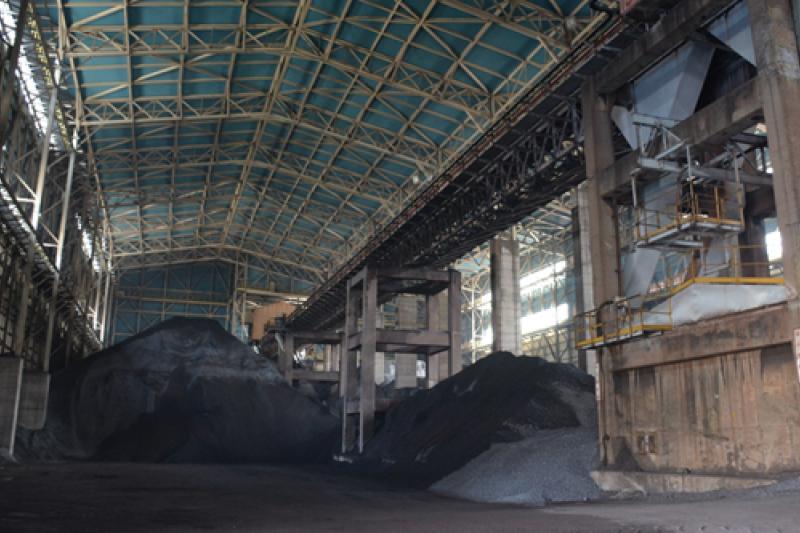 中鋼表示,現階段鋼品售價與國際行情尚有落差,實有調漲空間,但考量全球碳中和與ESG趨勢,並協助穩定物價,故決議7月份月盤產品以平盤開出,終結連12個月漲勢。(圖/中鋼公司提供)