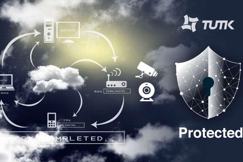 隨科技日益月新及大數據發展,個人資料暴露在網路世界裡,保護資料安全成為問題之一。(資料照,圖/物聯智慧提供)