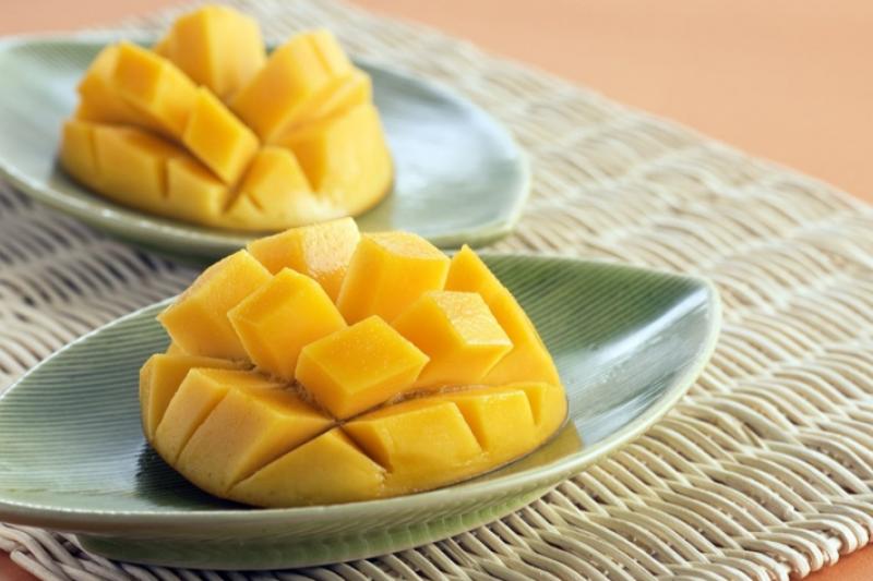 科學家研究發現芒果所含的植化素具有對抗人體神經系統發炎的效果,進而可望用以治療阿茲海默症(圖 / liwanchun@pixabay)