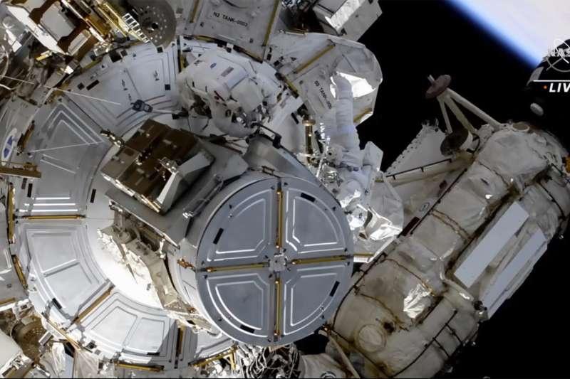 阿波羅十一號的登月任務不簡單,也讓尼爾・阿姆斯壯成為登月第一人。這次任務,在他生命中成為重要的轉捩點。(資料照,AP)
