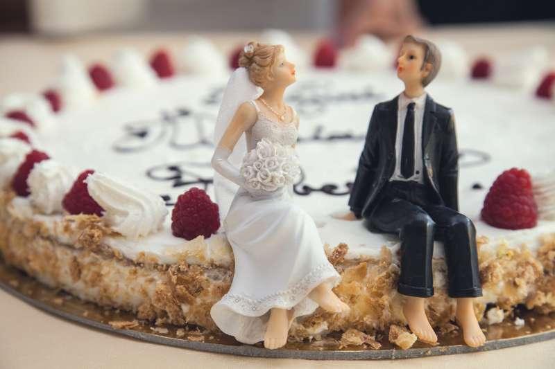 現代婚姻:南非拋出一妻多夫制合法化議題。(Pixapay)