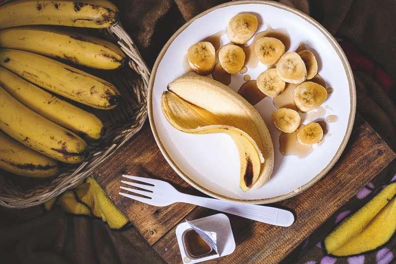 想減肥就吃水果?但要小心,吃錯水果不僅不會瘦,反而還會變胖哦! (圖/取自unsplash)