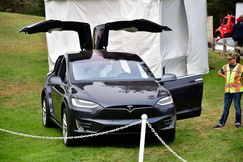 00893電動車ETF完整聚焦電動車上中下游的產業鏈,抓住電池荒爆發的商機。(圖 / 取自維基百科)