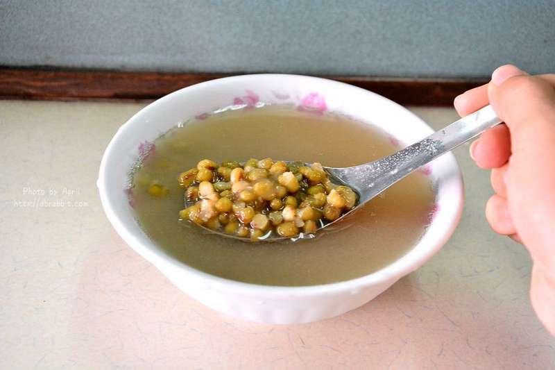 綠豆湯消暑、解毒,卻不是人人都能喝!(圖/取自April Hsiao@flickr)