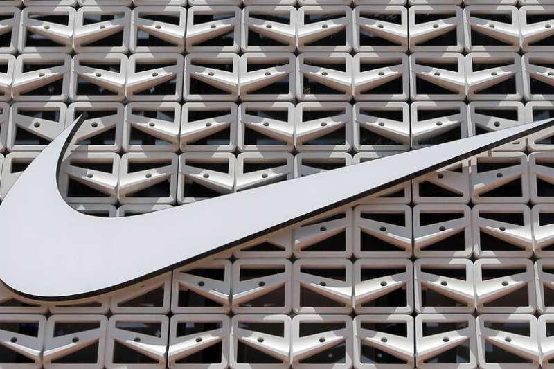 Nike(圖片來源:AP)