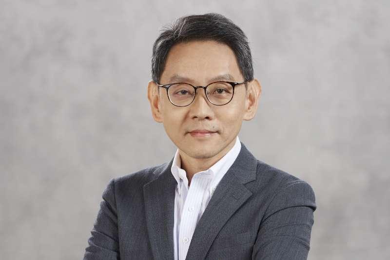 華新科董事長焦佑衡。(圖/華新科提供)