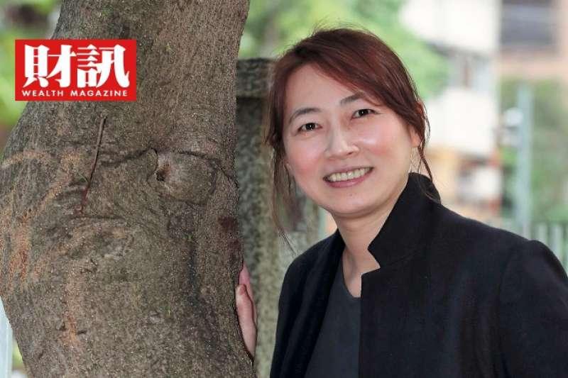與東大的啟蒙恩師約定多年之後,詹鳳春不負期待地回台貢獻與救樹。(圖/財訊提供)