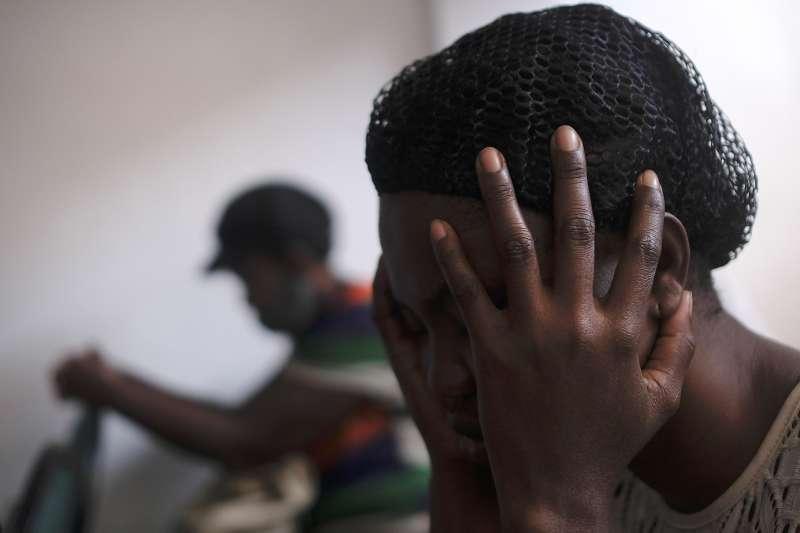 海地,西半球最貧窮、混亂的國家(AP)