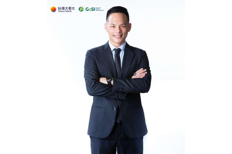 台灣大身為GeSI理事會成員,內部的永續進程也已有多項作為實際呼應六大「數位影響力主題」。(圖/台灣大哥大提供)