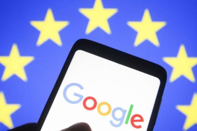法國根據歐盟《數位單一市場著作權指令》的本地立法對Google罰款。(BBC News 中文)
