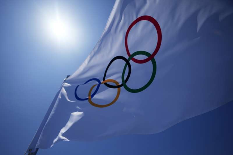 日本東京奧運將於2021年7月23日登場(AP)