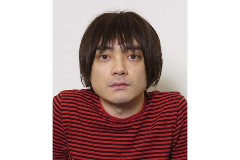 日本音樂人小山田圭吾(AP)