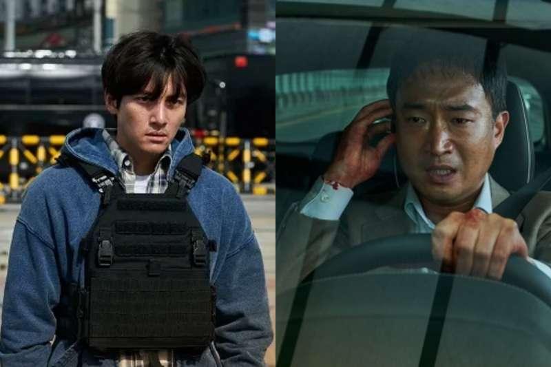 韓國電影《極速引爆》才剛上映,就締造雙週票房冠軍的好成績。(圖/少女心文室提供)