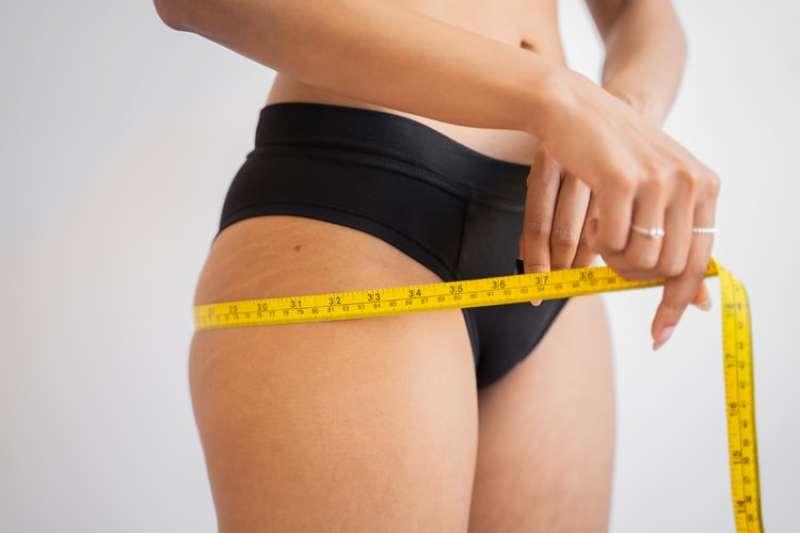 專家指出,透過吃激瘦食物,不用算食物熱量、不用運動,平均一周可瘦下3公斤,且可維持肌肉量、身體機能正常運作。(圖/取自Unsplash)