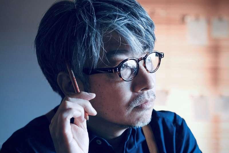 2020東京奧運開閉幕式前任表演總監、名導演小林賢太郎(AP)