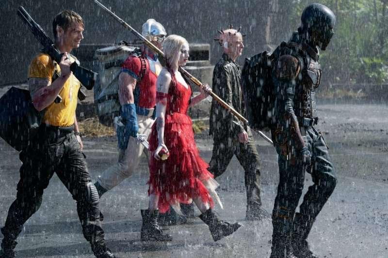 VoiceTube整理了幾部精彩的英雄電影,包含兩大陣營DC和Marvel旗下不容錯過的佳作,(圖/取自IMDb)