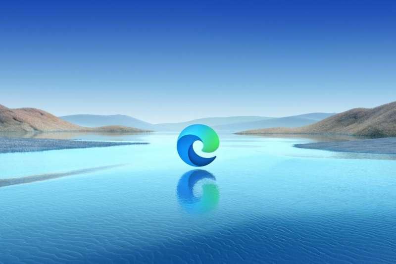 微軟IE瀏覽器過去被調侃為「最沒用的瀏覽器」,不過在2020年微軟公司推出了最新版的Microsoft Edge瀏覽器,12項實用功能如沉浸式閱讀模式、朗讀功能、數學解題工具等,讓網友大讚「比Chrome好用」。(圖/擷取自Microsoft Edge官方網站)