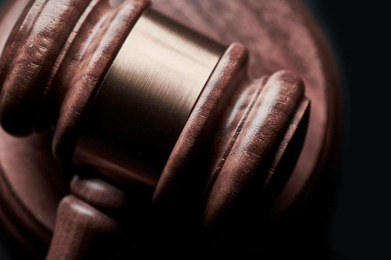 石木欽懲戒案開庭過程爭議,引發司法界制度面討論。(圖/unsplash)