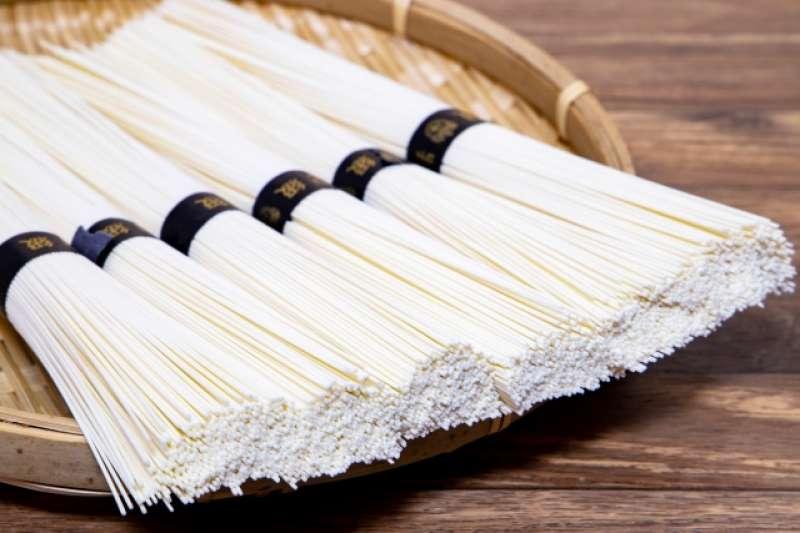 乾燥麵條吃不完如何保存?許多人從開封方法就錯了!(圖/取自photoAC)