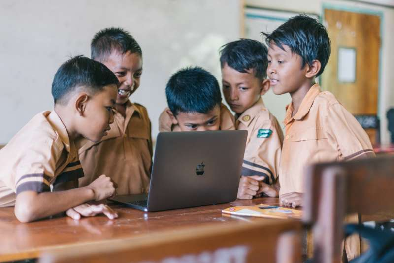 「國民小學教育」是每個人一生當中重要的啟蒙階段,那麼此一階段的師資也相對的重要。(資料照,Pexels)