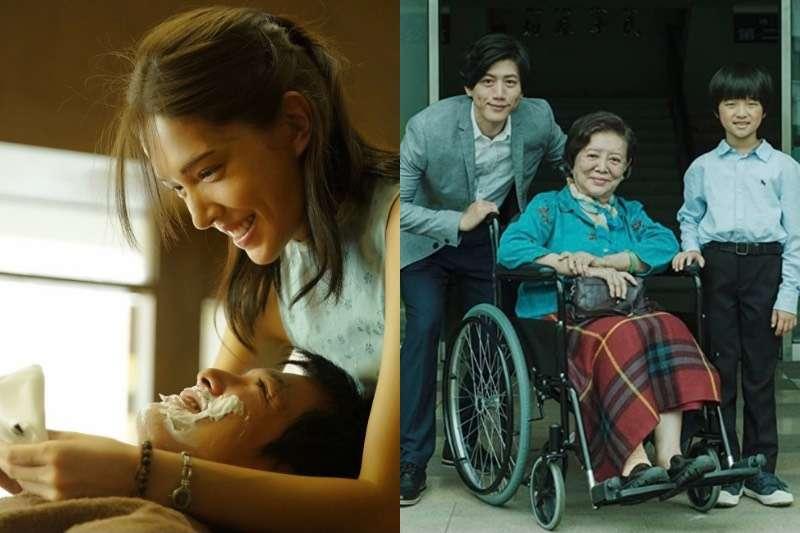 Netflix 8月的片單超精彩!國片《當男人戀愛時》、《親愛的房客》讓觀眾期待值破表!(圖/取自當男人戀愛時臉書、IMDb官網)