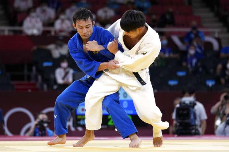 運動比賽中的柔道、跆拳道,如果讓對手受傷會觸犯法律責任嗎?(示意圖/AP)
