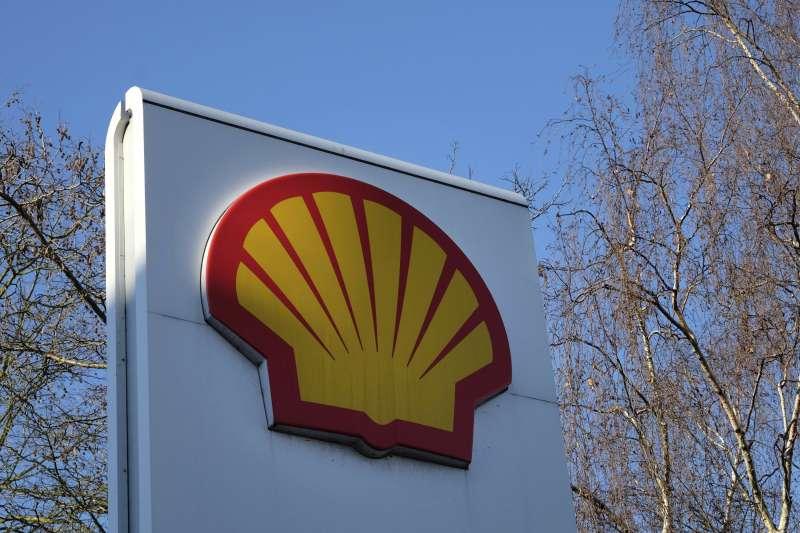 殼牌石油是尋求氫能項目的大型能源公司之一。(AP)