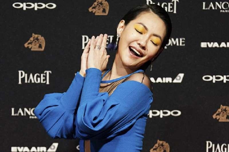 藝人小S為奧運國手加油遭中國網友出征,5日微博發文止血仍不被網友買單。(資料照,美聯社)