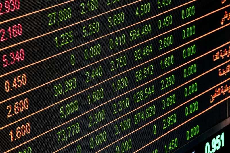 注意股、處置股是什麼意思?適不適合進場或投資?專家一次解釋清楚。(圖 / 取自Pexels)