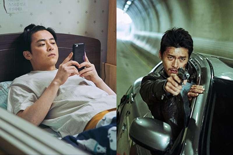 除了韓劇以外,這些經典韓國電影也超精彩!(圖/取自imdb官網)
