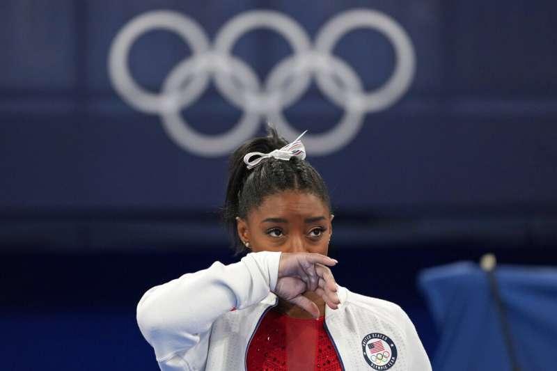 今年奧運的「網路霸凌」現象明顯過於頻繁,參賽者面臨嚴重心理壓力(AP)