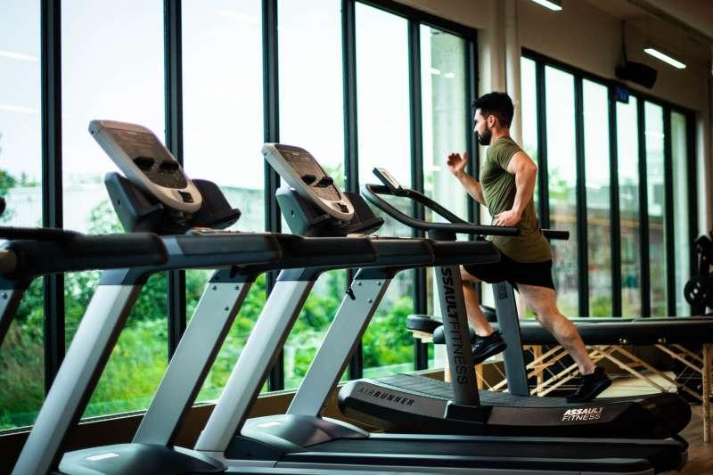 一個人的運動習慣、熱愛從事的運動項目,其實與他的人格特質息息相關。(圖/取自Pexels)