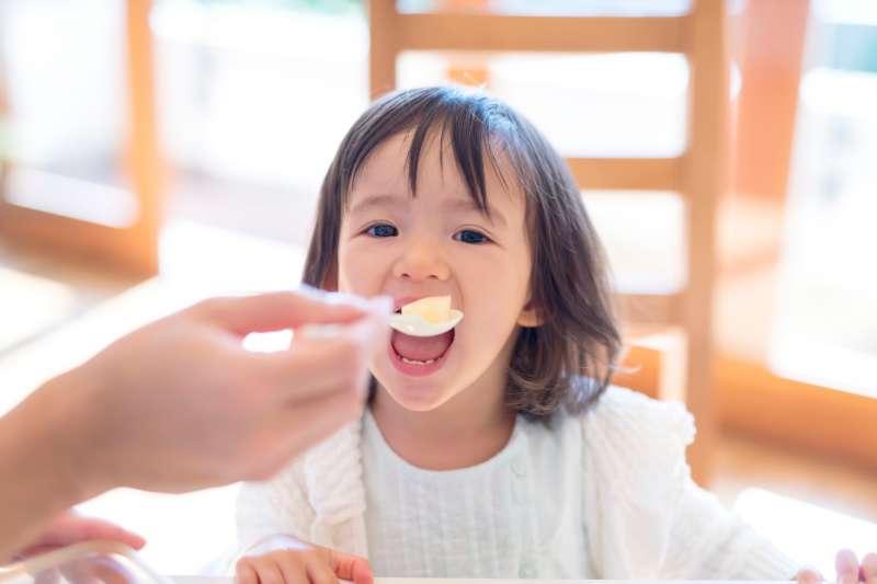 司旅防疫旅館攜手鈞媽御食堂,為媽媽們提供免費的寶寶餐點。(圖/鈞媽御食堂提供)