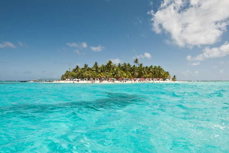 熱帶地區的大西洋(Johny_Cay@Wikipedia / CC BY 3.0.jpg)J