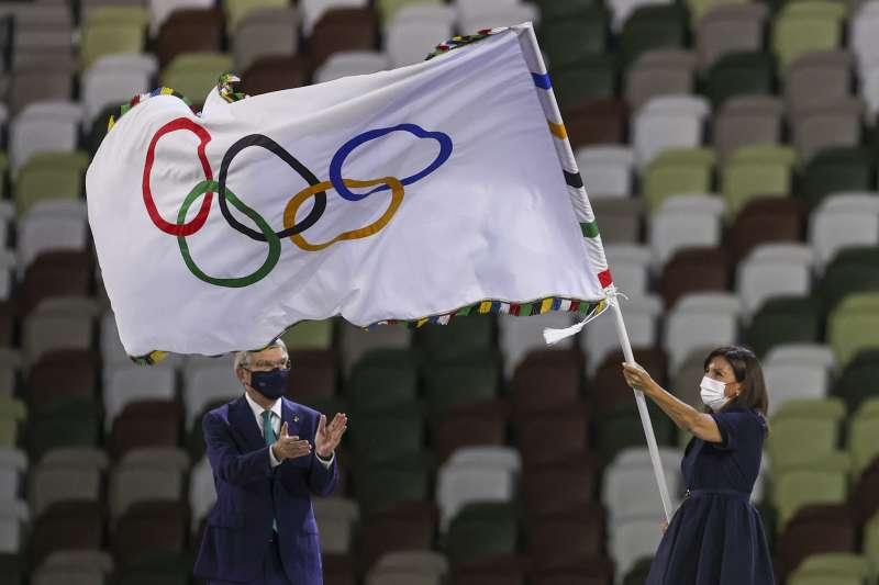 台灣在2018年發起公投,決議是否要以「台灣」名義參加2020年東京奧運,當中不同意票佔54.8%。(資料照,AP)