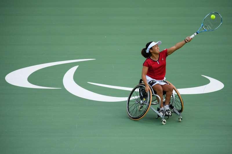 帕拉林匹克運動會(Paralympics)是為身心障礙者舉辦的綜合型國際體育賽事。(圖/取自Paralympic Games臉書)