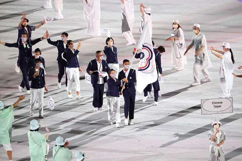 台灣在東京奧運獲得歷史佳績,史上首次獲雙位數獎牌。(取自體育署)