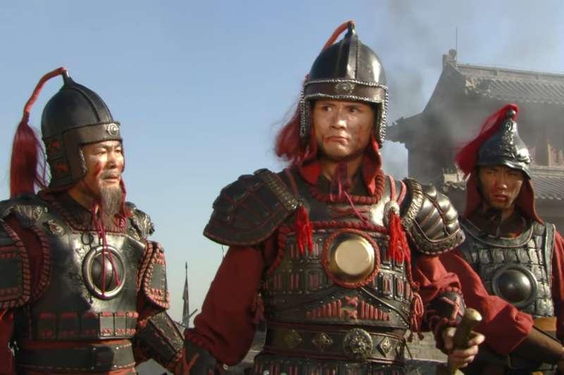 藍玉曾經是朱元璋手下的得力戰將,升官發財的他卻開始囂張跋扈、目無王法,最終慘遭處決。(圖/擷取自youtube)