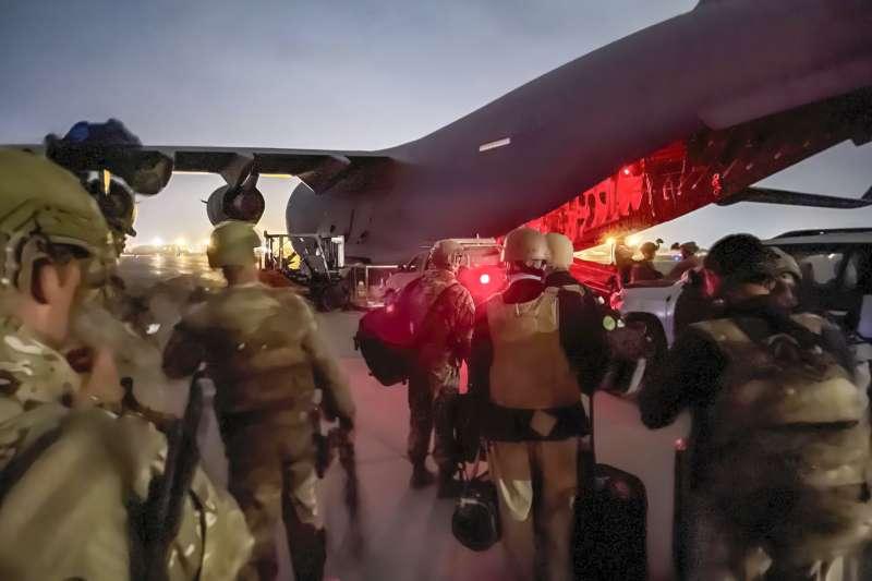 自美國撤軍阿富汗後,中國表達出願意協助阿富汗的高度意願。(資料照,美聯社)