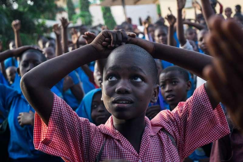 國際非營利組織「救助兒童會」6日發布的最新報告指出,全世界4分之1國家的教育瀕臨崩潰(取自Pixabay)