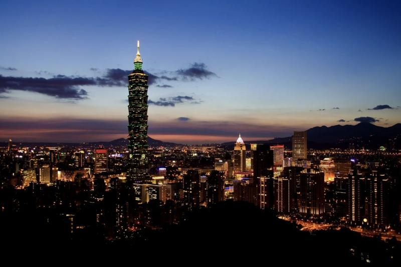 台北買房地價購屋不是不可能,鎖定這些區域甚至可以買到3房。(示意圖/取自pixabay)