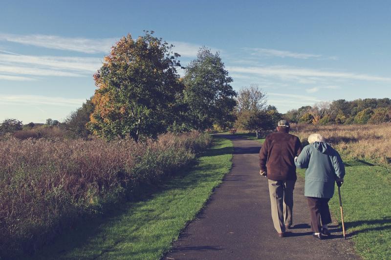 退休金該怎麼領才划算,提前規劃自己的退休生活。(示意圖/取自pixabay)