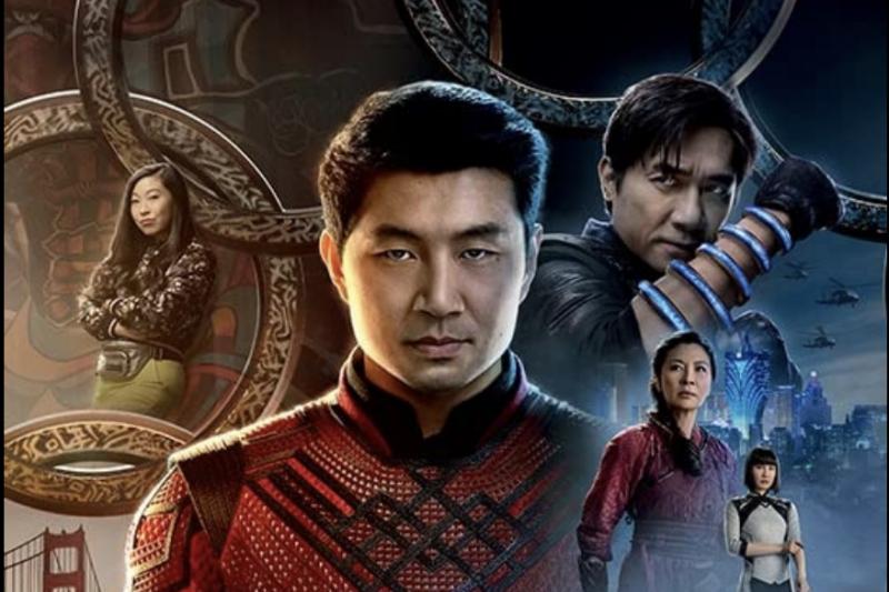 漫威超級英雄電影《尚氣與十環傳奇》在台灣放映票房極佳。(取自imdb官網)