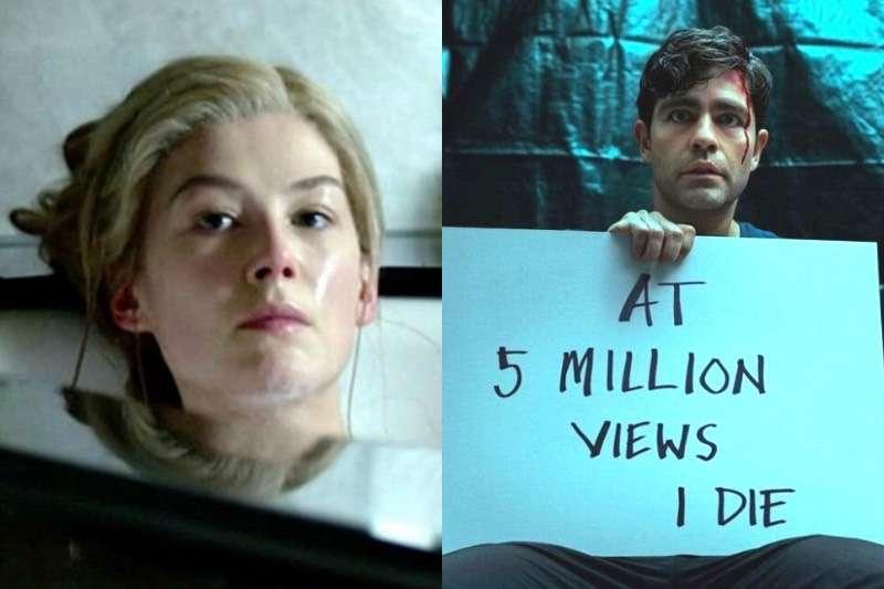 Netflix這8部燒腦電影、影集,看完保證再次刷新你的三觀。(圖/取自IMDb官網)